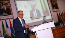 Mise en valeur des convergences entre le Maghreb et l'Afrique au 6ème Festival Al Haouz