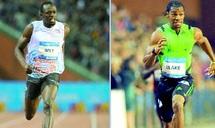 Bolt-Blake: le rival en son sein