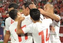 Rétrospectives 2011 : Le football redore son blason, l'athlétisme domine la scène arabe et le cyclisme renoue avec les JO