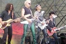 Festival Mawazine Rythmes du Monde : Scorpions à l'affiche de la 11ème édition