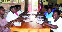 Le Rwanda sur le chemin de la croissance