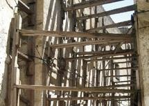Habitat menaçant ruine : Etaiement de 1.316 anciennes bâtisses à Fès