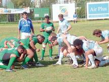 Le rugby à l'heure du provisoire