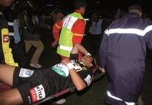 Les excités de Meknès ont de nouveau fait des leurs : Le hooliganisme a sévi au stade d'honneur