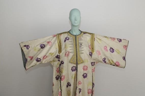 Une exposition à Marrakech met en exergue la richesse du costume traditionnel et les secrets de l'élégance féminine au Maroc