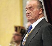 Depuis l'avènement de la démocratie :  Le roi d'Espagne publie pour la première fois ses comptes