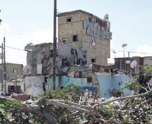 Les constructions informelles font une nouvelle victime à El Jadida : La malédiction de Sidi Bouzid
