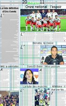 Spécial 2011 : CAN 2012, La liste définitive d'Eric Gerets