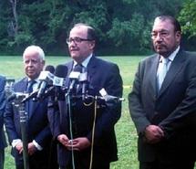 L'année de tous les changements politico-constitutionnels nous quitte : 2012 commence sans le nouveau gouvernement Benkirane