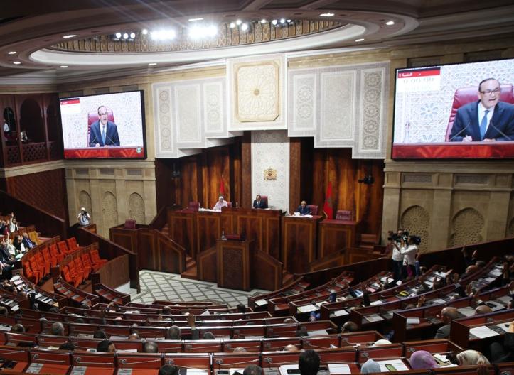 Habib El Malki : La question de notre intégrité territoriale est et restera au cœur de nos efforts