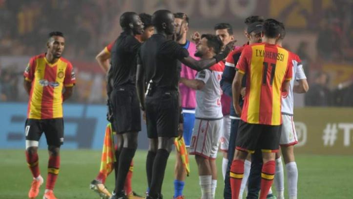 Le verdict du TAS concernant la finale retour de la Ligue des champions sera prononcé incessamment