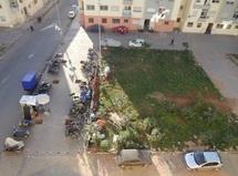 Hay Hassani sous le choc : Un gardien de voitures bloque l'INDH