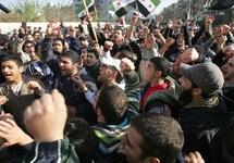 La Syrie entame une nouvelle année sanglante : Le Parlement arabe appelle à un retrait des observateurs arabes