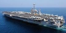 Tension entre Téhéran et Washington autour du Détroit d'Ormuz : L'Iran met en garde les USA contre le retour de leur porte-avions dans le Golfe