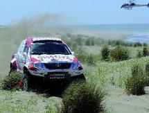 Dakar 2012 : Leçon des vainqueurs 2011