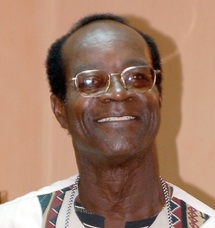 George Ayittey, un dangereux économiste africain