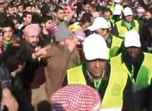 Le régime Al-Assad poursuit sa répression : Polémique autour de la mission des observateurs arabes