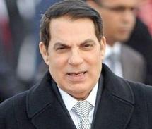 Extradition de Ben Ali : L'Arabie Saoudite ignore la demande de Tunis