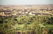 Réparation communautaire : Le CNDH planche sur le patrimoine oasien à Ouarzazate