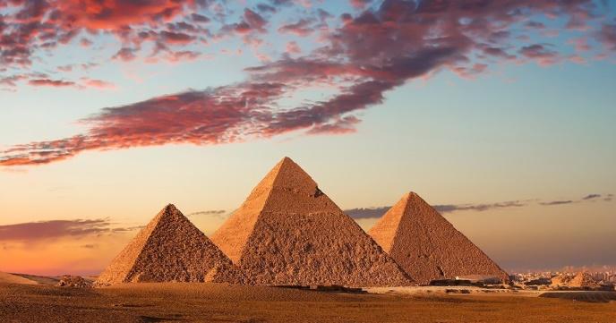 L'Egypte n'est pas le pays qui compte le plus de pyramides