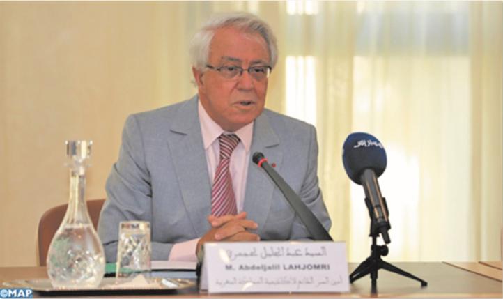"""Abdeljalil Lahjomri """"Trésors de l'Islam en Afrique"""", un événement qui met en avant le rôle spirituel des échanges culturels entre l'Afrique et le monde arabo-musulman"""