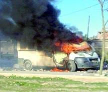 Affrontements entre jeunes et forces de l'ordre : Taza s'embrase pour la deuxième fois
