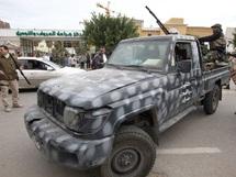 Après la chute du régime Kadhafi : Le chef du CNT craint une guerre civile en Libye