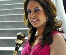 """Lamia Zaidi : """"La chanson marocaine se porte bien"""""""