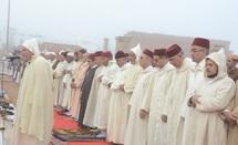 Des rogations accomplies vendredi dans les mosquées marocaines  : Les météorologues américains prévoient la reprise des pluies à partir du 16 janvier