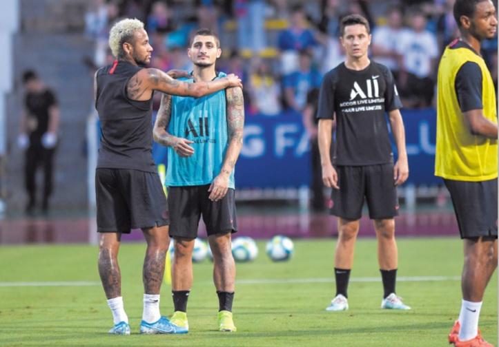 Avec ou sans Neymar, la saison du renouveau pour le PSG