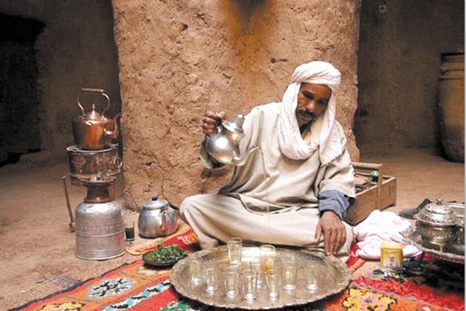Bientôt, une encyclopédie de la culture marocaine