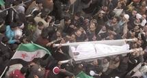 Crise  syrienne : La Ligue arabe pour la poursuite et le renforcement de sa mission