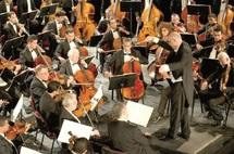 """Concerts du Nouvel An de l'Orchestre philharmonique du Maroc : """"Les Mille et Une Nuits"""" de l'OPM"""