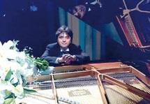 Le pianiste russe, Beguentch Gueldyev, en concert à Fès
