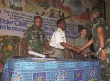 Le dilemme des « amis du Congo »