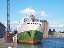 Les armateurs en appellent à une intervention urgente de l'Etat : Avis de tempête sur le pavillon national
