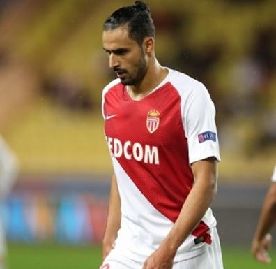 Nacer Chadli prêté à Anderlecht