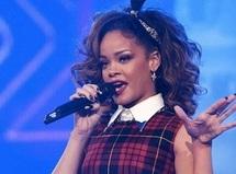 Rihanna : son moral ne va pas mieux