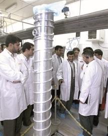 Enrichissement d'uranium dans le nouveau site de Fordo : Pour l'Iran, les réactions occidentales ont des motifs politiques