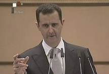 La Ligue arabe poursuit sa mission : La Syrie annonce un référendum sur une nouvelle Constitution