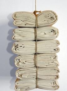L'artiste expose ses récents travaux à l'Institut français : Une installation de Mustapha Chafik présentée à Fès
