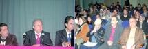Promotion de l'élevage équin : Kamal Daissaoui à la tête de la Fédération marocaine des éleveurs et propriétaires de chevaux de sang