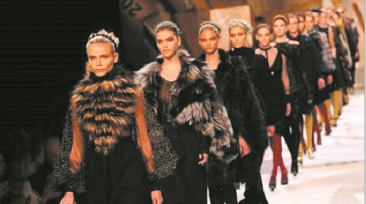 Fourrure ne rime plus avec haute couture