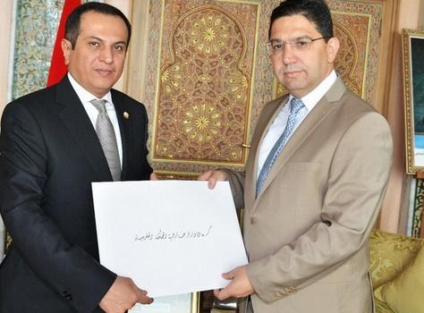 De nouveaux ambassadeurs du Qatar et de la Finlande à Rabat