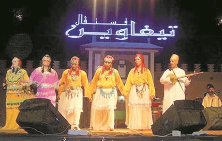 Nouvelle édition du Festival Tifawin à Tiznit