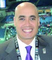 Entretien avec le referee de basket-ball Samir Abaakil  : L'arbitrage marocain est bien coté sur la scène internationale