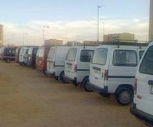 Laâyoune : Affrontements entre les forces de l'ordre et les transporteurs illégaux