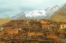 Vague de froid sur le pays : La ville grelotte, la campagne s'inquiète et la montagne appréhende le pire