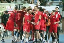 Championnat d'Afrique de handball : Une entame laborieuse pour le Sept marocain