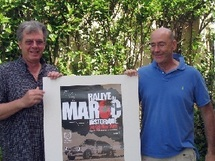 Rallye Maroc Historique : Agadir, point de départ